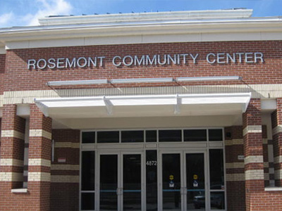 Rosemount Activity Center