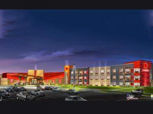 Shoshone Casino