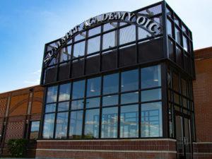 Summit Academy Minneapolis