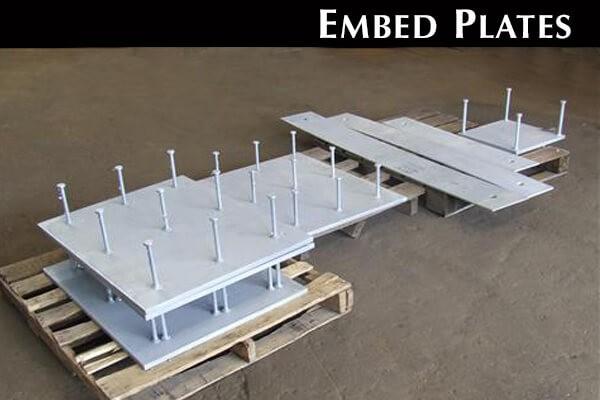 Embed Plate Slide