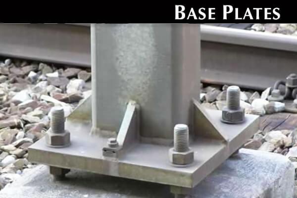 Base Plate Slide