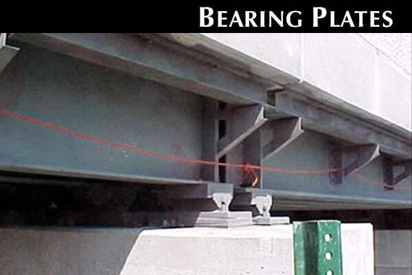 Bearing Plate Slide