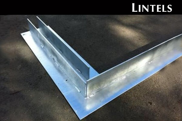 Lintels Slide
