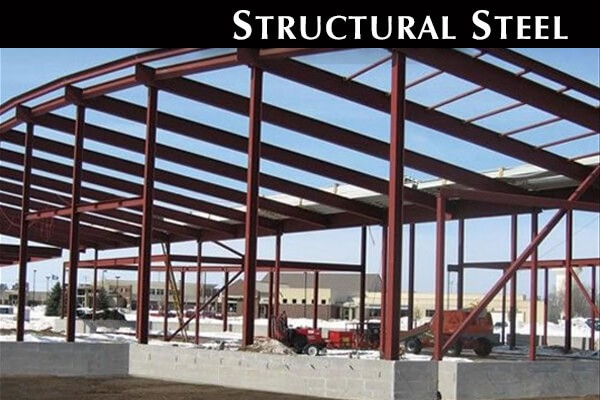 Steel Structural Slide