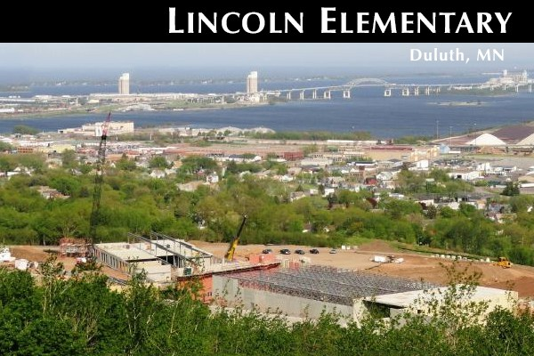 Lincoln Elementary Slide