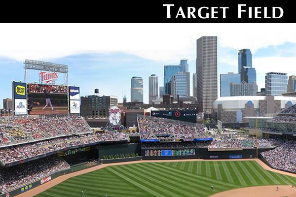 Target Field Slide